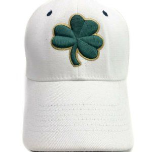 Notre Dame Fighting Irish Hat One Size Top of the